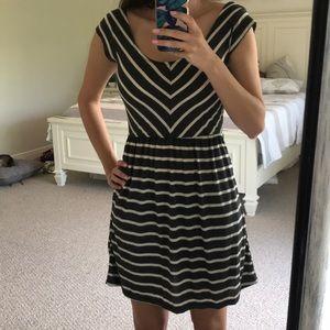 Tilly's Summer Dress with pockets.